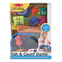Early development hsn for Kansas fish and game
