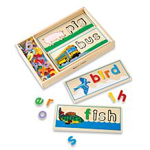 Melissa & Doug See and Spell