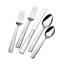 Mikasa Gourmet Basics Barletta Flatware Set - 20 pieces
