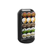 Mind Reader 30-Capacity K-Cup Coffee Pod Holder Carousel
