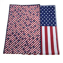 MISSION™ HydroActive 2-pack Stars and Stripes Cooling Towels