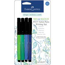 Mix and Match Pitt Artist Pens - 4-pack