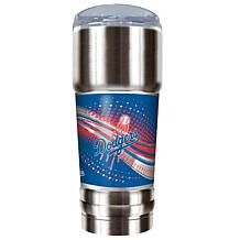 MLB 32 oz. Stainless Steel Pro Tumbler - Dodgers
