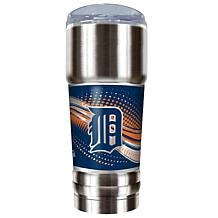 MLB 32 oz. Stainless Steel Pro Tumbler - Tigers