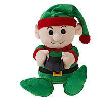 Mr. Christmas Tree Hugger