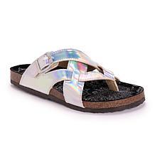MUK LUKS Sloane Sandal