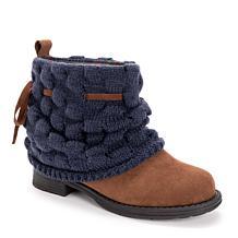MUK LUKS® Women's Mireya Water-Resistant Boots