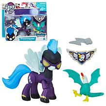 My Little Pony Shadowbolts Action Figure