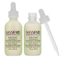 Nassif MD Hydro-Screen Hydrating Serum 2 fl. oz. BOGO