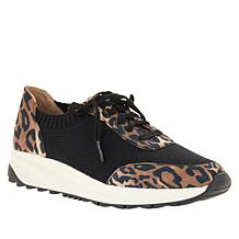 Naturalizer Nash Flyknit Lace-Up Sneaker