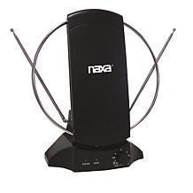 Naxa HDTV and ATSC Digital TV High-Powered Amplified Antenna
