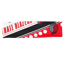 NBA Stretch Headband - Trail Blazers