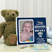 NCAA Born to be Youth Frame - Brigham Young