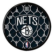 Nets Net Clock