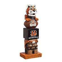 NFL Decorative Tiki Totem - Bengals