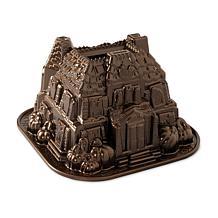 Nordic Ware Haunted Manor Bundt Pan
