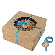 Nordic Ware Kraft Paper Bundt Boxes - Set of 2