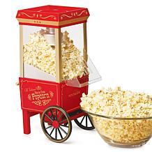 Nostalgia Electrics™ Movie Time Hot Air Popcorn Maker