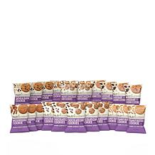 Nutrisystem 21-piece Cake & Cookie Package