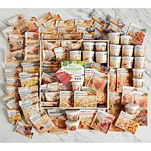Nutrisystem Fast 5 Carb Conscious Personalized Four Week Plan
