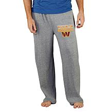 Officially Licensed Concepts Sport Mainstream Men's Knit Pant-Wash.