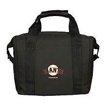 Officially Licensed MLB 12-Can Cooler Bag - San Francisco Giants