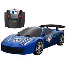 Officially Licensed MLB Remote Control Stadium Racer-Toronto Blue Jays