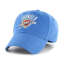 Officially Licensed NBA Classic Adjustable Hat - Oklahoma City Thunder