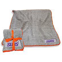 Officially Licensed NBA Frosty Fleece - Phoenix Suns