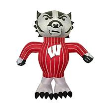 Officially Licensed NCAA Inflatable Mascot - Wisconsin