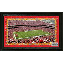 Officially Licensed NFL 2017 Signature Gridiron Collection - Chiefs