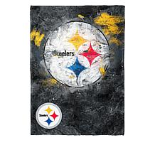 "Officially Licensed NFL 66"" x 90"" Touch Micro Throw"