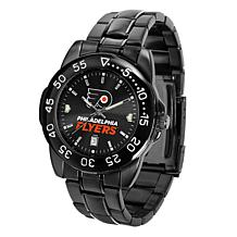Officially Licensed NHL Fantom Series Watch - Philadelphia Flyers