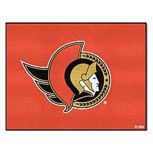 Officially Licensed Ottawa Senators All-Star Mat