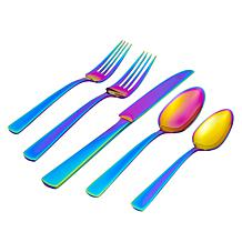 Oneida Aptitude 23-piece Flatware Set