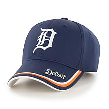 Optimum Fulfillment Detroit Tigers MLB Forest Adjustable Hat