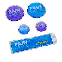 PAINCAKES® 5-pack Self-Stick Cold Packs
