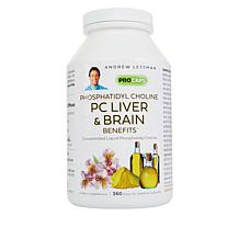 PC Liver and Brain Benefits