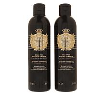 Perlier 2-pack Imperial Honey Shampoo