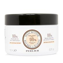 Perlier 99% Shea Butter with Tuberose Extract