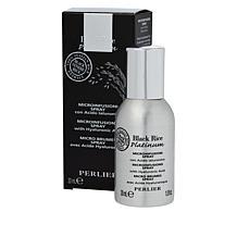 Perlier Black Rice Hyaluronic Acid Spray