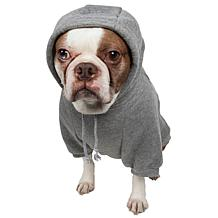 Pet Life Fashion Plush Cotton Pet Hoodie Sweater