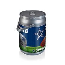 Picnic Time Can Cooler - Dallas Cowboys