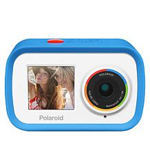 Polaroid Streaming Action Cam with 16GB Micro SD Card