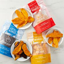 Prasada Mangoes Handcrafted 6-pack Dried Mangoes
