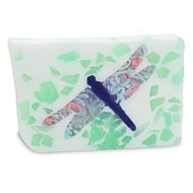 Primal Elements 6 oz. Glycerin Bar Soap - Dragonfly