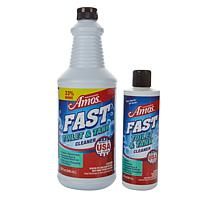 Professor Amos FAST Toilet & Tank Concentrate 40 oz. Kit