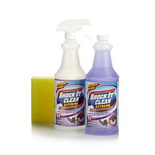 Professor Amos Shock It Clean Extreme 32 oz. Kit