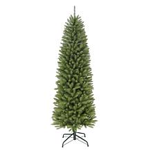 Puleo International 4' Artificial Fir Christmas Tree with Stand, Green