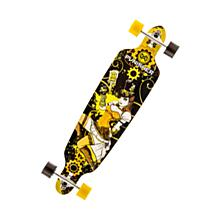 Punisher 40-inch Steampunk Board with Drop-Down Deck